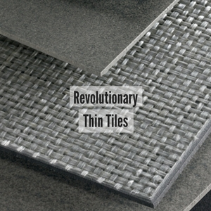 How Ultra-Thin Tiles Have Revolutionized Architecture