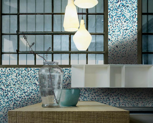 Mosaico+ Coverings 2017
